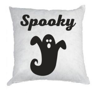 Pillow Spooky - PrintSalon