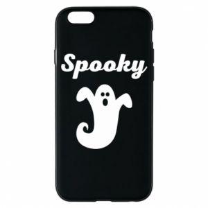 Phone case for iPhone 6/6S Spooky - PrintSalon