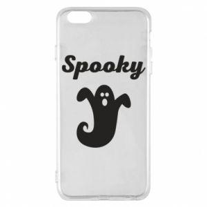 Phone case for iPhone 6 Plus/6S Plus Spooky - PrintSalon