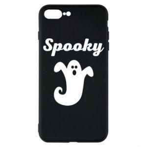 Phone case for iPhone 7 Plus Spooky - PrintSalon
