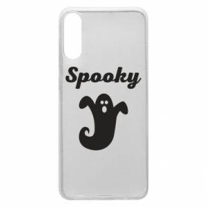 Phone case for Samsung A70 Spooky - PrintSalon