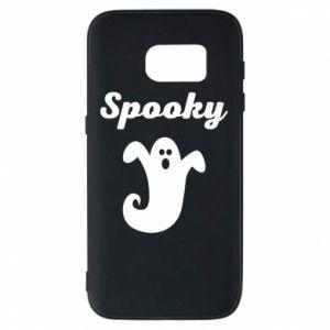 Phone case for Samsung S7 Spooky - PrintSalon