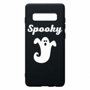 Phone case for Samsung S10+ Spooky - PrintSalon