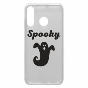 Etui na Huawei P30 Lite Spooky