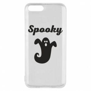 Phone case for Xiaomi Mi6 Spooky - PrintSalon