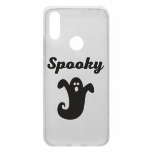 Phone case for Xiaomi Redmi 7 Spooky - PrintSalon
