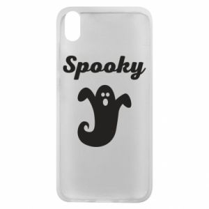 Phone case for Xiaomi Redmi 7A Spooky - PrintSalon
