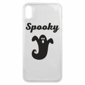 Etui na iPhone Xs Max Spooky