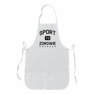 Apron Sport is health