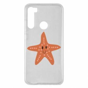 Etui na Xiaomi Redmi Note 8 Starfish