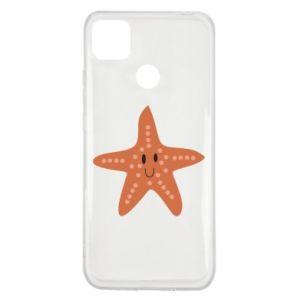 Etui na Xiaomi Redmi 9c Starfish