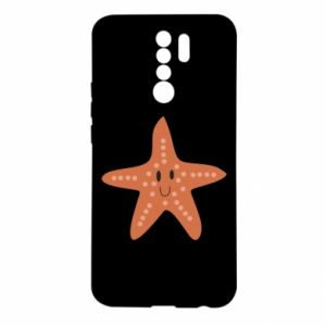 Etui na Xiaomi Redmi 9 Starfish