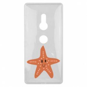 Etui na Sony Xperia XZ2 Starfish