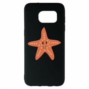 Etui na Samsung S7 EDGE Starfish
