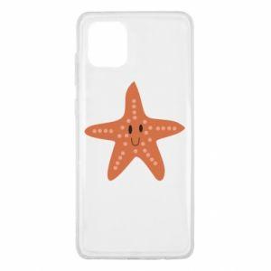 Etui na Samsung Note 10 Lite Starfish