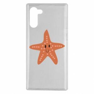 Etui na Samsung Note 10 Starfish