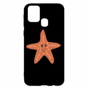 Etui na Samsung M31 Starfish
