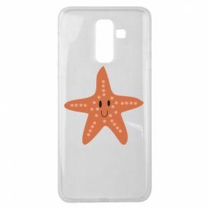 Etui na Samsung J8 2018 Starfish