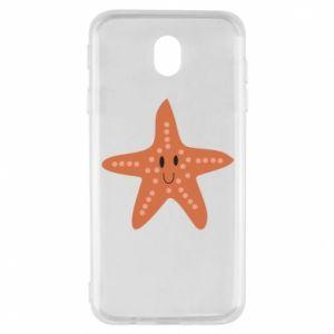 Etui na Samsung J7 2017 Starfish