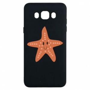 Etui na Samsung J7 2016 Starfish