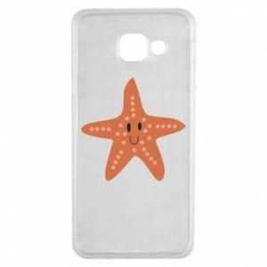 Etui na Samsung A3 2016 Starfish