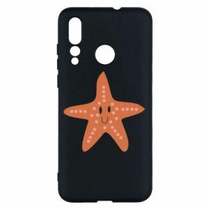 Etui na Huawei Nova 4 Starfish