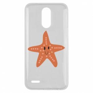 Etui na Lg K10 2017 Starfish