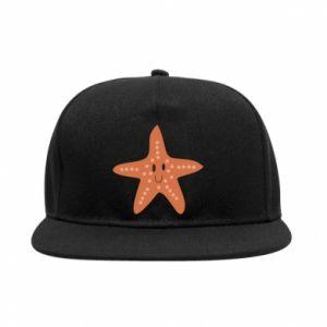 Snapback Starfish