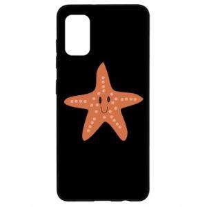 Etui na Samsung A41 Starfish