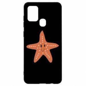Etui na Samsung A21s Starfish