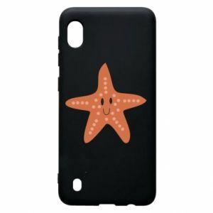 Etui na Samsung A10 Starfish