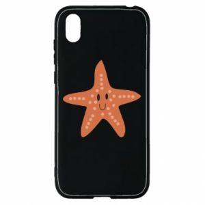 Etui na Huawei Y5 2019 Starfish