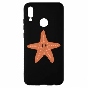 Etui na Huawei P Smart 2019 Starfish