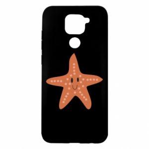 Etui na Xiaomi Redmi Note 9/Redmi 10X Starfish