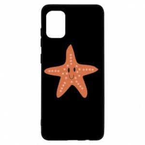 Etui na Samsung A31 Starfish