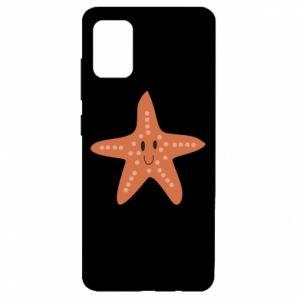 Etui na Samsung A51 Starfish