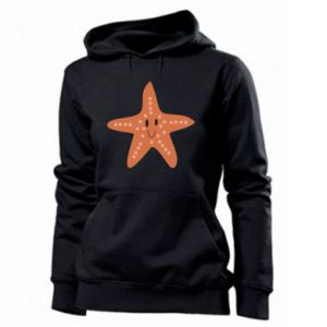 Bluza damska Starfish