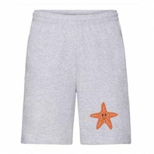 Szorty męskie Starfish