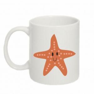 Kubek 330ml Starfish