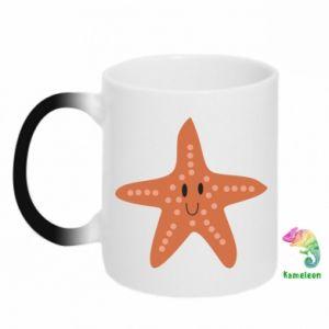 Kubek-magiczny Starfish
