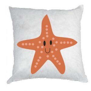 Poduszka Starfish