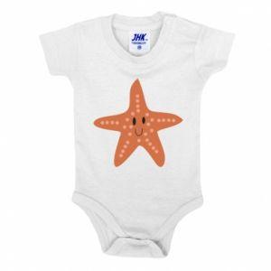Body dziecięce Starfish