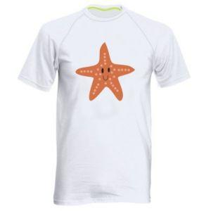 Koszulka sportowa męska Starfish