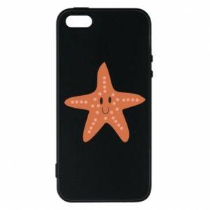 Etui na iPhone 5/5S/SE Starfish