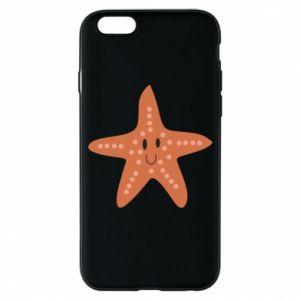 Etui na iPhone 6/6S Starfish