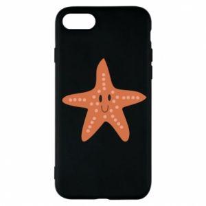 Etui na iPhone 7 Starfish