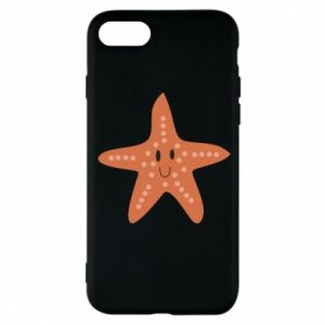 Etui na iPhone 8 Starfish