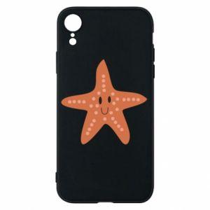 Etui na iPhone XR Starfish