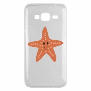 Etui na Samsung J3 2016 Starfish