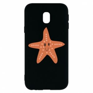 Etui na Samsung J3 2017 Starfish